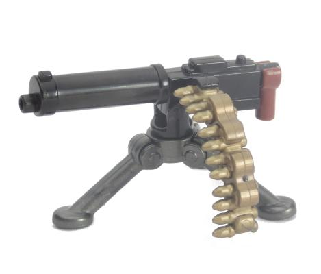 BrickArms M1917A1